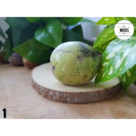 Groene Opaal - Handsteen L3