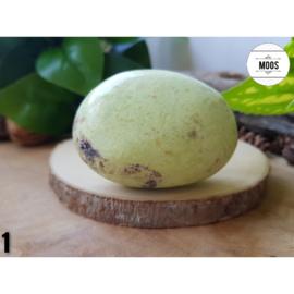 Groene Opaal - Handsteen L6