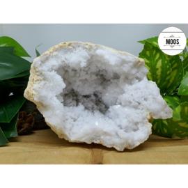 Witte Celestien - Geode 2