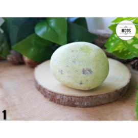 Groene Opaal - Handsteen L4