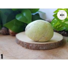 Groene Opaal - Handsteen L5