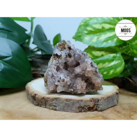 Congolese Bergkristal - Cluster 10