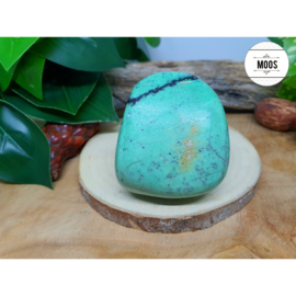 Transvaal Jade - Handsteen XL4