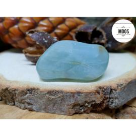 Aquamarijn - Knuffelsteen 3