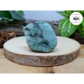 Smaragd - Knuffelsteen 10