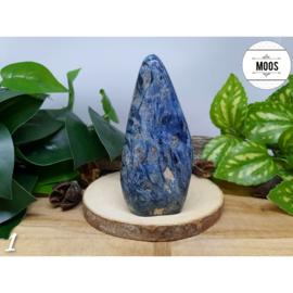 Dumortieriet - Sculptuur L1