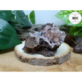 Congolese Bergkristal - Cluster 4