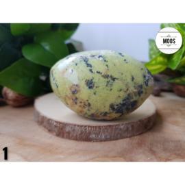 Groene Opaal - Handsteen XL 1