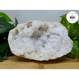Witte Celestien - Geode 3