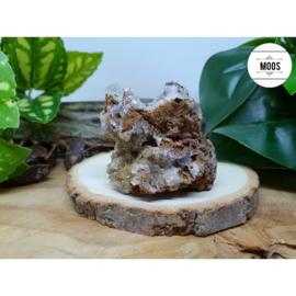 Congolese Bergkristal - Cluster 14