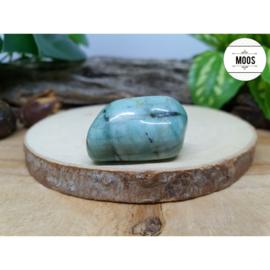Smaragd - Knuffelsteen 14