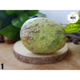 Groene Opaal - Handsteen XL 4