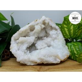 Witte Celestien - Geode 6