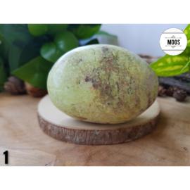 Groene Opaal - Handsteen XL 3