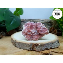 Roze Amethist - Cluster S4