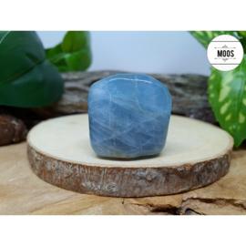 Aquamarijn - Knuffelsteen L5
