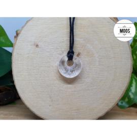 Donut hanger - S2 Bergkristal