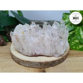 Bergkristal - Cluster 4