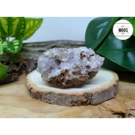 Congolese Bergkristal - Cluster 13
