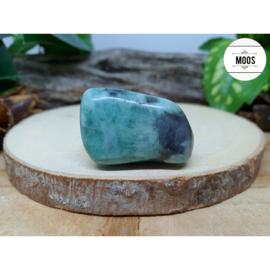 Smaragd - Knuffelsteen 3