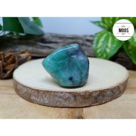 Smaragd - Knuffelsteen 6