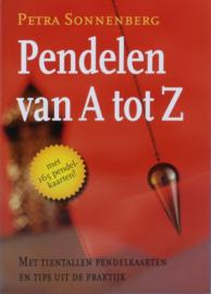 Petra Sonnenberg - Pendelen van A tot Z