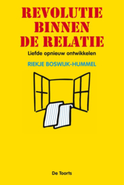 Riekje Boswijk-Hummel - Revolutie binnen de relatie