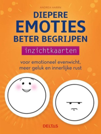 Diepere emoties beter begrijpen - Andrea Harm