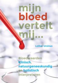 Lothar Ursinus - Mijn bloed vertelt mij…