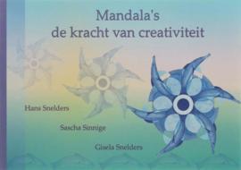 Hans Snelders - Mandala's, de kracht van creativiteit