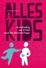 Joriene de Vos -  Alles kids