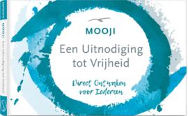 Mooji - Een uitnodiging tot vrijheid