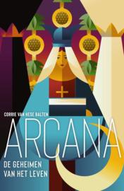 Corrie van Hese Balten - Arcana