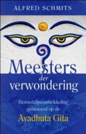 Alfred Schmits - Meesters der verwondering