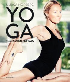 Ulrica Norberg - Yoga 15 minuten per dag