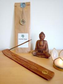 Incense Magic