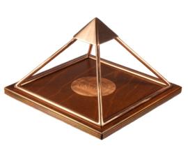 Meru Piramide 10 x 10 cm