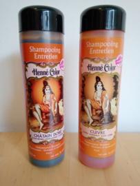 Henné Color henna shampoo