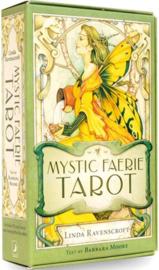 Mystic Faerie Tarot - Barbara Moore