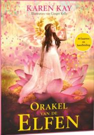 Orakel van de elfen – Karen Kay