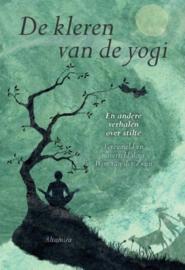 Wim van der Zwan - De kleren van de yogi