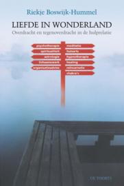 Riekje Boswijk-Hummel - Liefde in wonderland
