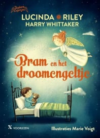 Lucinda Riley Harry Whittaker - Bram en het droomengeltje