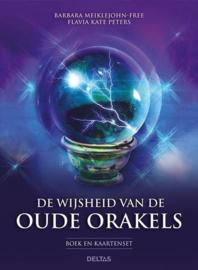 De wijsheid van de oude orakels - Barbara Meiklejohn-Free Flavia Kate-Peters