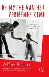 Alfie Kohn - De mythe van het verwende kind