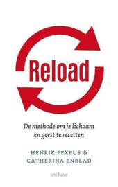Hendrik Fexeus Catharina Enblad - Reload