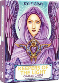 The Keepers of the Light - Kyle Gray, Lily Moses