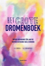 Jacqueline Voskuil - Het Grote Dromenboek