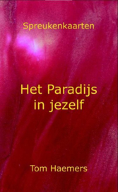 Het Paradijs in jezelf - Tom Haemers