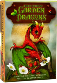 Field Guide To Garden Dragons - Arwen Lynch